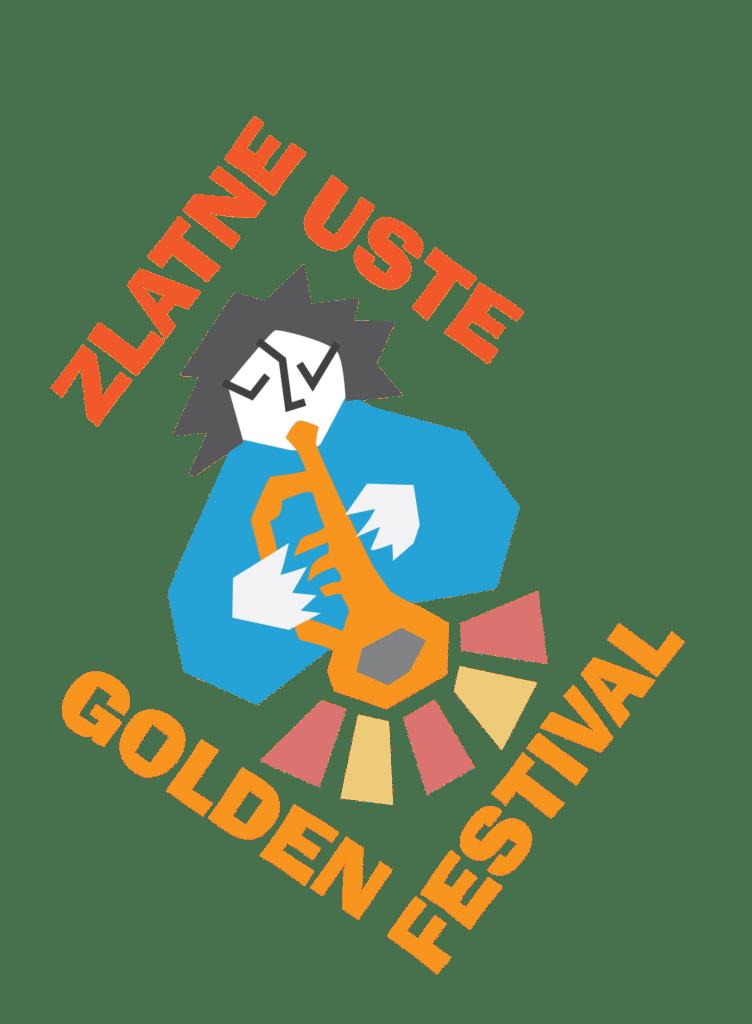 Golden Festival Logo